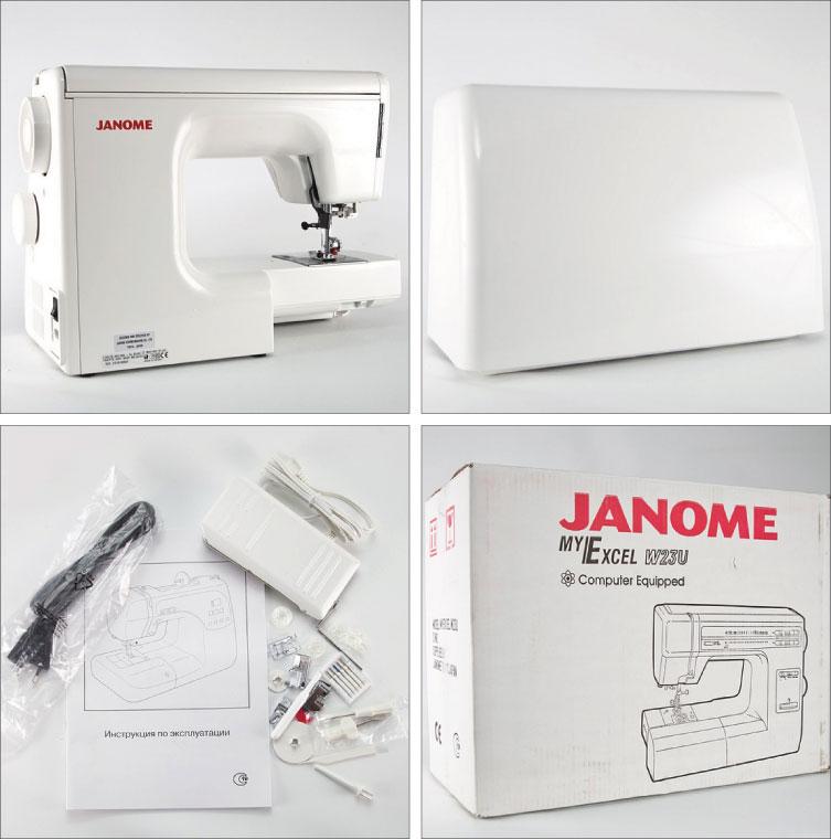 Инструкция Джаноме W23u - фото 11